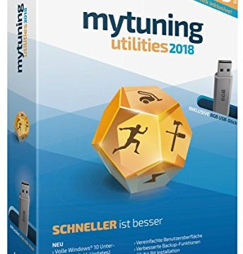 S.A.D mytuning utilities 2018 5 Geräte mit 8GB USB-Stick Software