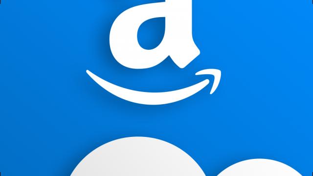Amazon Drive Desktop PC