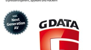 G DATA Internet Security 2018 für 1 Windows-PC PC Download Download