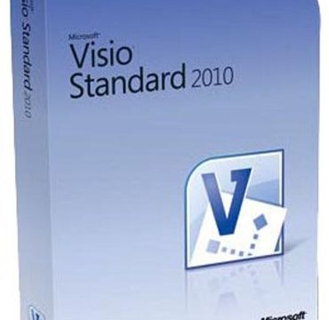 1PC/1User – Microsoft Visio Standard 2010