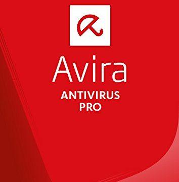 1 Gerät / 1 Jahr – Avira AntiVirus Pro 2016