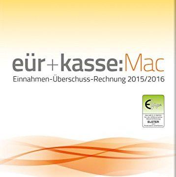 WISO eür & kasse:Mac 2016 Mac Download