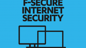 F-Secure Internet Security 2016 – 1 Jahr / 3 PCs Online Code