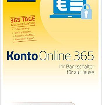 WISO Konto Online 365 PC Download