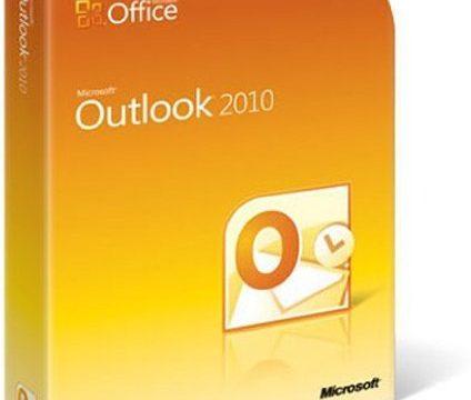 1PC/1User – Microsoft Outlook 2010
