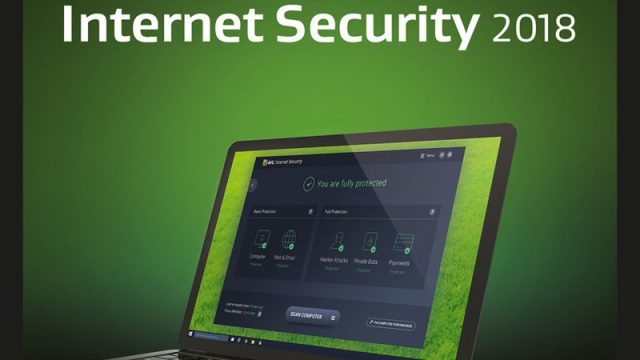 AVG Internet Security 2018 Online Code