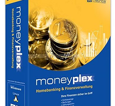moneyplex 16  Windows/ Linux/ Mac OS X