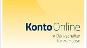 WISO Konto Online Plus 2017 PC Download