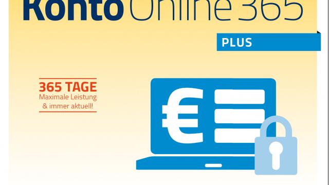 WISO Konto Online Plus 365 Online Code