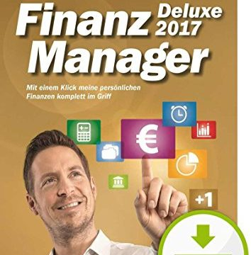 Finanzmanager 2017 Deluxe PC Download