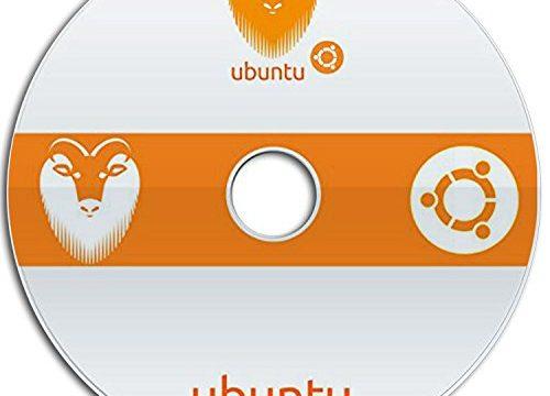 Betriebssystem UBUNTU auf Deutsch CD DVD 32 /64 Bit