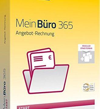 WISO Mein Büro 365 Start PC