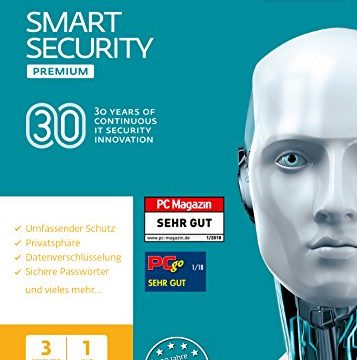 ESET Smart Security Premium  PC/Mac Online Code