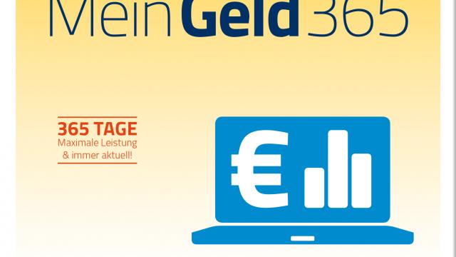 WISO Mein Geld 365 Online Code