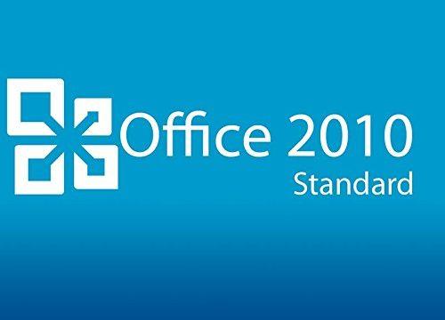 Aktivierungsschlüssel für Office 2010 Standard