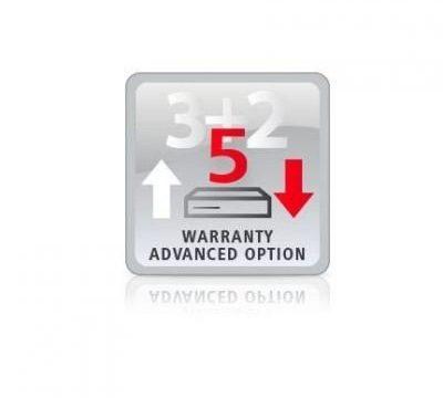 Service / LANCOM Warranty Advanced Option – S / Option zur Verlängerung der Herstellergarantie und einen Vorab-Austausch zum nächsten Werktag bei Hardware-Defekt. Gültig für alle Produkte der Service-Kategorie S. Die Kategorien entnehmen