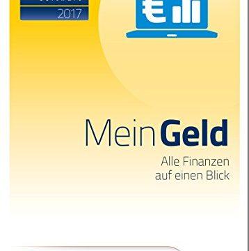 WISO Mein Geld Professional 2017 PC Download