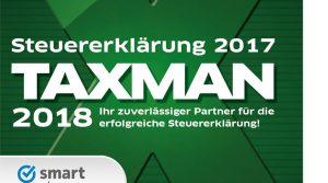 TAXMAN 2018 für Vermieter Download Online Code