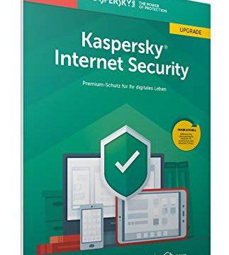 Kaspersky Internet Security 2019 Upgrade   1 Gerät   1 Jahr   Windows/Mac/Android   FFP   Download