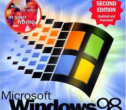 Microsoft Windows 98 Zweite Ausgabe
