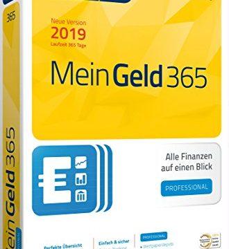 WISO Mein Geld Professional 365 aktuelle Version 2019
