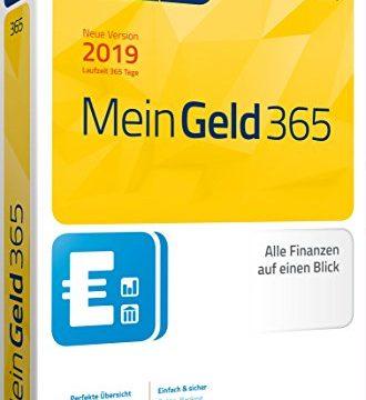WISO Mein Geld 365 aktuelle Version 2019