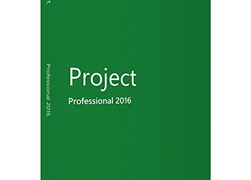 Project 2016 Professional 32/64bit Lizenzschlüssel Code
