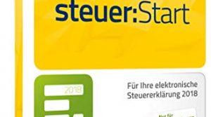 WISO steuer:Start 2019 für Steuerjahr 2018