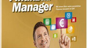 Lexware FinanzManager Deluxe 2017 – Schaltzentrale für Ihre privaten Finanzen