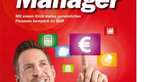 Lexware FinanzManager 2019 Download Online Code
