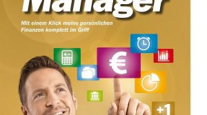 Lexware FinanzManager Deluxe 2019 Download Online Code