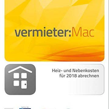 WISO vermieter:Mac 2019 | Standard | Mac | Mac Aktivierungscode per Email