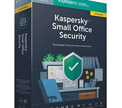 Kaspersky Small Office Security Upgrade 5 User