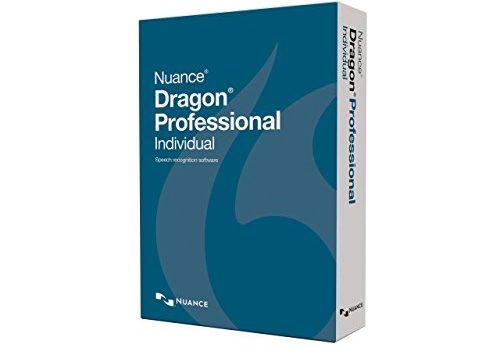 Nuance Dragon Professional Individual 15 / Upgrade von Premium 12 und höher / Deutsch