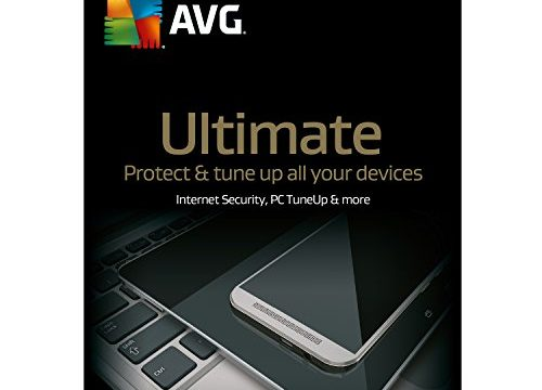 AVG Ultimate 2019   Unbegrenzt   2 Jahre