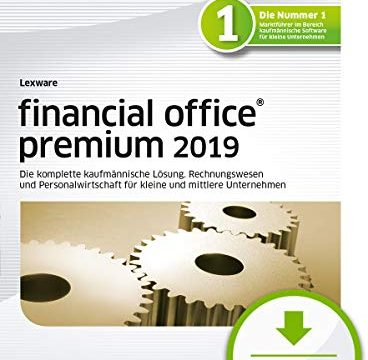 financial office premium 2019 | Premium | PC | PC Aktivierungscode per Email