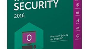 1 PC / 1 Jahr Frustfreie Verpackung – Kaspersky Internet Security 2016 Upgrade