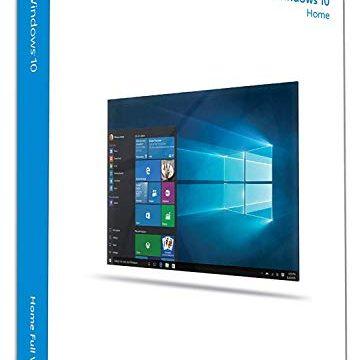 Deutsch – 1 Lizenz – USB Flash Drive – Windows 10 Home 64 bit / 32 bit – Betriebssystem Windows 10 Vollversion