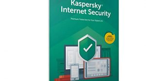 2 Jahre PC / Mac / Android – Kaspersky Internet Security 2019 – 3 Geräte
