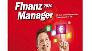 Lexware FinanzManager 2020|in frustfreier Verpackung|Einfache Buchhaltungs-Software für private Finanzen und Wertpapier-Handel|Kompatibel mit Windows 7 oder aktueller