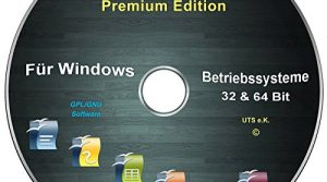 Open Office Premium Edition für Windows 10-8-7-Vista-XP 32 & 64 Bit Neueste Version
