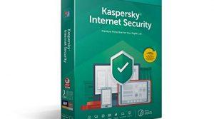 Kaspersky Internet Security | 3 Geräte | 1 Jahr | Deutsch | installierbar in allen europäischen sprachen | Box | 2019|Standard|3 Geräte|1 Jahr|PC/Mac/Android/iOS|Download|Download