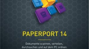 Nuance PaperPort 14 PC Download
