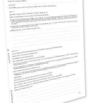 Avery Zweckform 2209e Patientenverfügung PDF-Download Mac