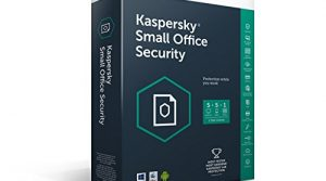 KSOS Kaspersky Small Office Security v5 5+1