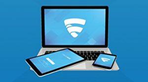 1 Jahr/5 Geräte für Multi Plattform PC, Mac, Android und iOS – F-Secure SAFE Internet Security 2019