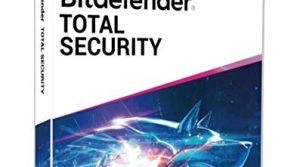 Bitdefender Total Security 2020 3 Geräte/18Monate|Standard|3|18 Monate|PC/Mac/Android usw.|Disc|Disc