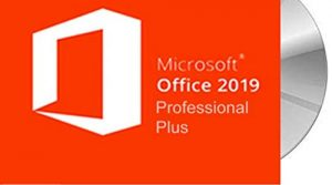 Office Professional Plus 2019 32 bit & 64 bit Produktschlüssel mit Installations DVD von Softwareworld – Next Generation®