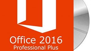 Office Professional Plus 2016 32 bit & 64 bit Produktschlüssel mit Installations DVD von Softwareworld – Next Generation®