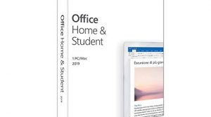 Microsoft Office 2019 79G-05065 IT Version H&S PKC